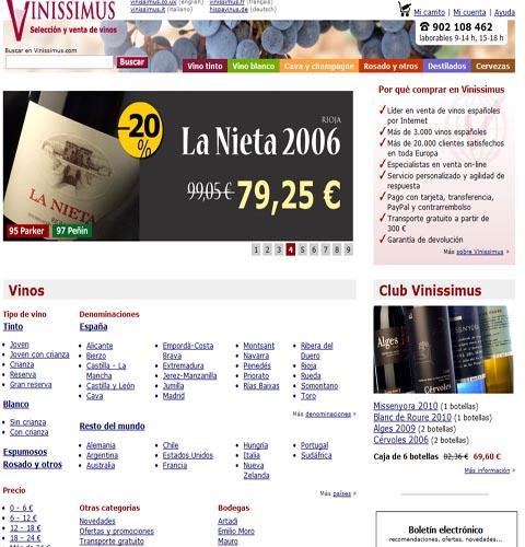 Vinissimus.com