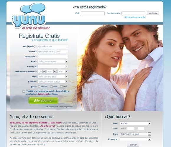 Yunu.com