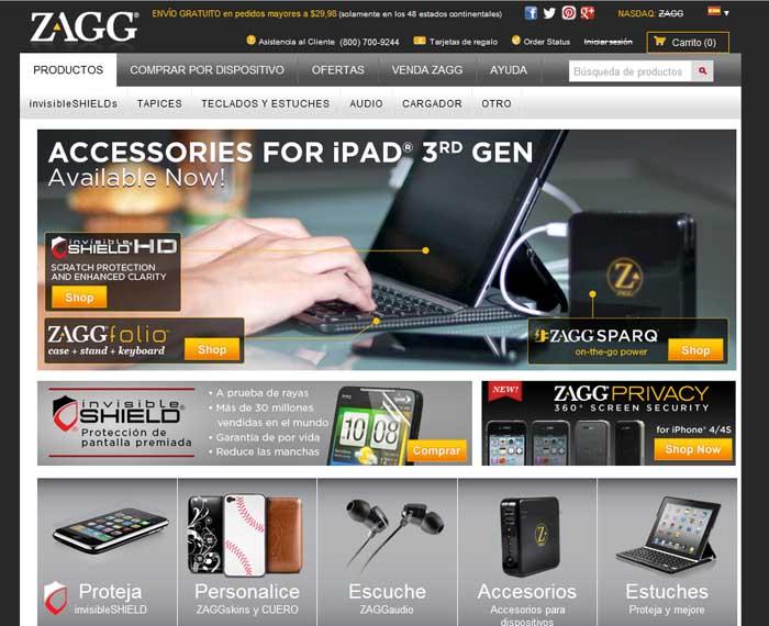 Zaag.com