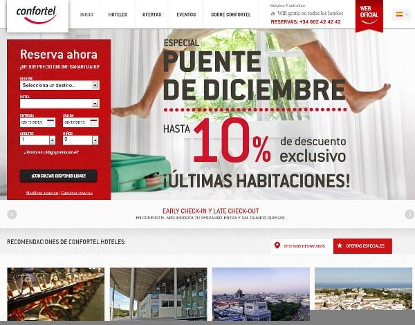 Hoteles-Confortel_CentroShopOnline