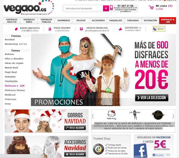 Disfraces-Vegaoo_CentroShopOnline