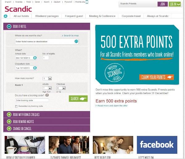 Hoteles_Scandic_CentroShopOnline