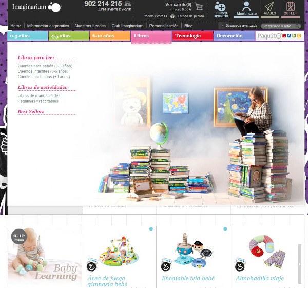Libros_Imaginarium_CentroShopOnline