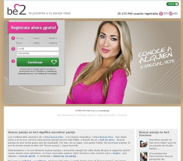 Contactos-Be2_CentroShopOnline