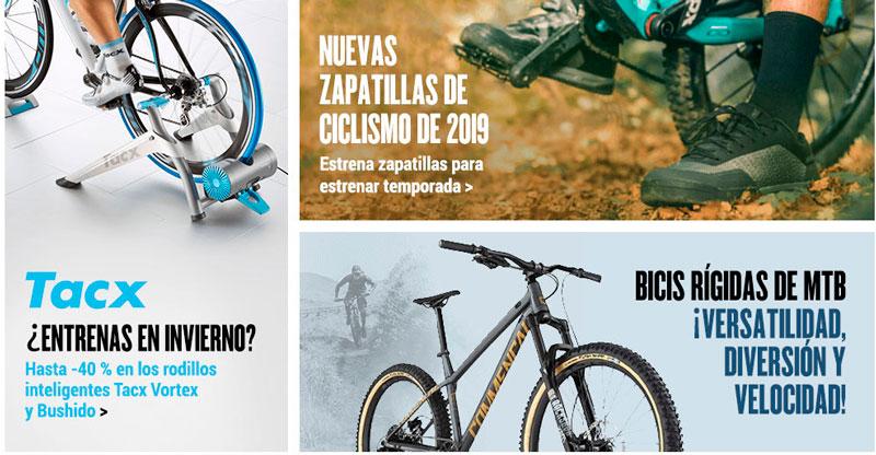 chainreactioncycles Ciclismo CentroShopOnline