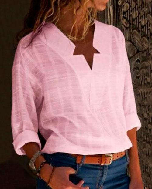 Boutiquefeel Camisa estrella