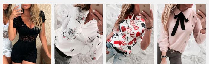 Boutiquefeel moda centroshoponline